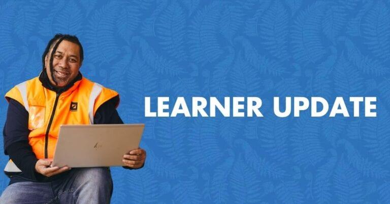 Learner Update - eCampus NZ